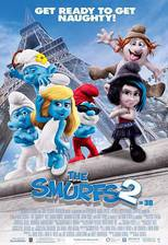 Movie The Smurfs 2