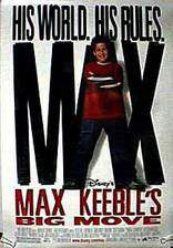 Movie Max Keeble's Big Move