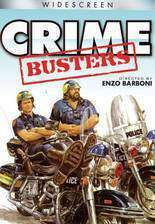 Movie Crime Busters