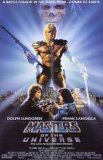 Movie Masters of the Universe