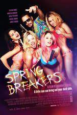 Movie Spring Breakers