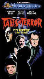 Movie Tales of Terror
