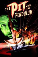 Movie Pit and the Pendulum