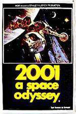 Movie 2001: A Space Odyssey