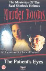 Movie Murder Rooms: The Patient's Eyes