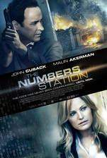 Movie The Numbers Station