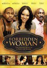 Movie Forbidden Woman
