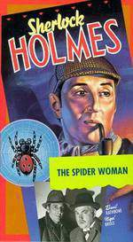 Movie The Spider Woman