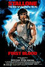 Movie First Blood (Rambo: Part I)