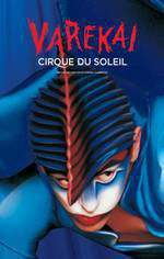 Movie Cirque du Soleil: Varekai