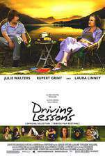 Movie Driving Lessons