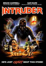 Movie Intruder