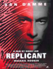 Movie Replicant