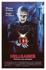 Movie Hellraiser