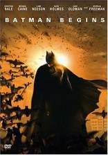Movie Batman Begins