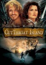 Movie Cutthroat Island