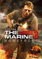 Movie The Marine: Homefront