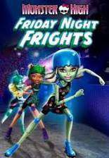 Movie Monster High: Friday Night Frights