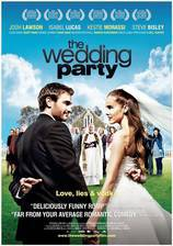 Movie The Wedding Party