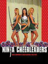 Movie Ninja Cheerleaders
