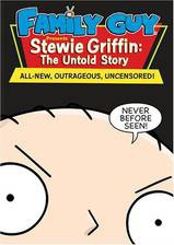 Movie Family Guy Presents Stewie Griffin: The Untold Story