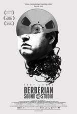 Movie Berberian Sound Studio
