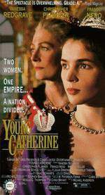 Movie Young Catherine