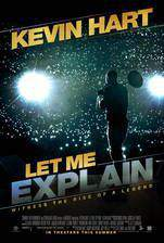 Movie Kevin Hart: Let Me Explain