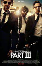 Movie The Hangover Part III