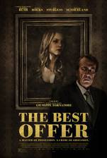Movie The Best Offer
