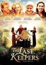 Movie The Last Keepers