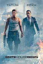 Movie White House Down