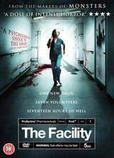 Movie The Facility