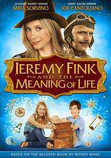 Movie Jeremy Fink and the Meaning of Life