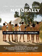 Movie Act Naturally