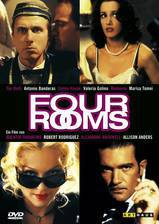 Movie Four Rooms