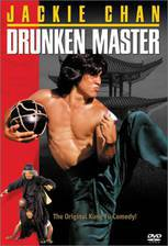 Movie Drunken Master