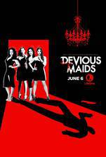 Movie Devious Maids