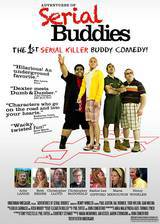 Movie Adventures of Serial Buddies