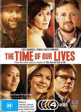 Movie The Time of Our Lives