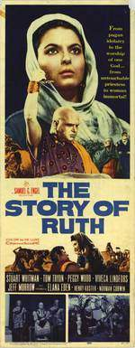 Movie The Story of Ruth