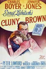Movie Cluny Brown