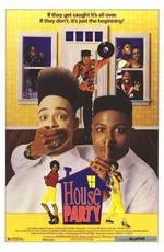 Movie House Party