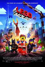 Movie The Lego Movie