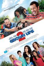 Movie Grown Ups 2