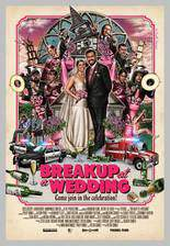 Movie Breakup at a Wedding