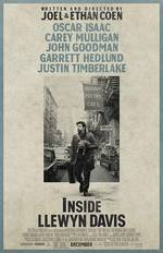 Movie Inside Llewyn Davis