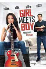Movie Girl Meets Boy