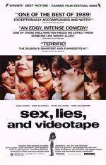 Movie Sex, Lies, and Videotape