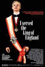 Movie I Served the King of England